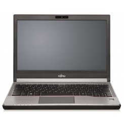 Фото Ноутбук Fujitsu Lifebook E736 (LKN:E7360M0004UA) Silver