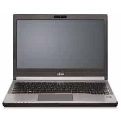 Фото Ноутбук Fujitsu Lifebook E736 (LKN:E7360M0003UA) Silver