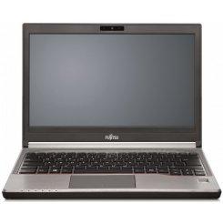 Фото Ноутбук Fujitsu Lifebook E746 (LKN:E7460M0002UA) Silver