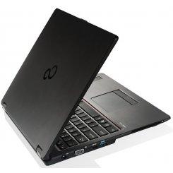 Фото Ноутбук Fujitsu Lifebook U727 (LKN:U7270M0002UA) Black