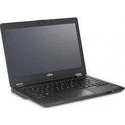 Фото Ноутбук Fujitsu Lifebook U727 (LKN:U7270M0001UA) Black