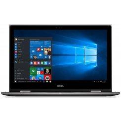 Фото Ноутбук Dell Inspiron 5379 (I53716S3NIW-63G) Grey
