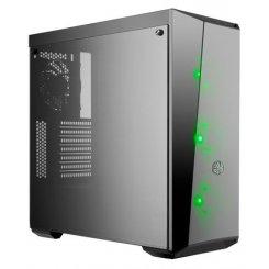 Фото Корпус Cooler Master Masterbox Lite 5 RGB без БП (MCW-L5S3-KGNN-02) Black