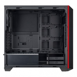 Фото Корпус Cooler Master Masterbox 5 MSI EDITION без БП (B5S2-KWNN-03-MI) Black