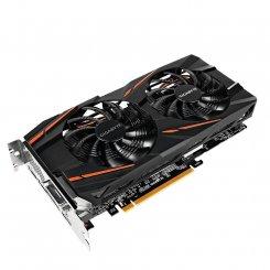 Фото Видеокарта Gigabyte Radeon RX 580 Gaming 8192MB (GV-RX580GAMING-8GD-MI OEM) Mining Card