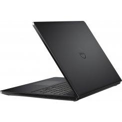 Фото Ноутбук Dell Inspiron 3552 (35P374H5IHD-LBK) Black