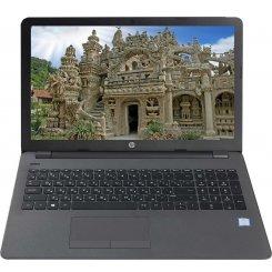 Фото Ноутбук HP 250 G6 (2XZ27ES) Dark Ash