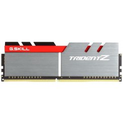 Фото ОЗУ G.Skill DDR4 16GB (2x8GB) 3000Mhz Trident Z (F4-3000C15D-16GTZB)