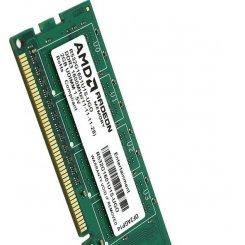Фото ОЗУ AMD DDR3 2GB 1600Mhz (R532G1601U1S-UGO)