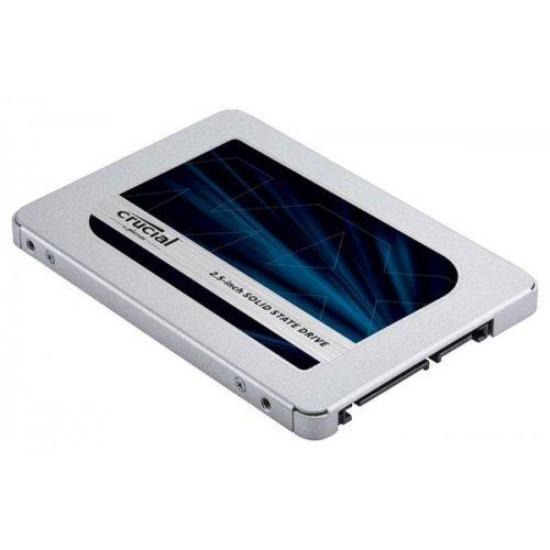 Фото SSD-диск Crucial MX500 TLC 1TB 2.5