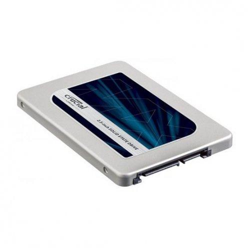 Фото SSD-диск Crucial MX500 TLC 2TB 2.5
