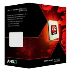 Фото Уценка процессор AMD FX-8300 3.3GHz 16MB sAM3+ Box (FD8300WMHKBOX) (Примята упаковка, 79310)