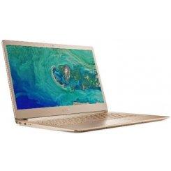 Фото Ноутбук Acer Swift 5 SF514-52T-897B (NX.GU4EU.013) Gold