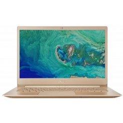 Фото Ноутбук Acer Swift 5 SF514-52T-89C4 (NX.GU4EU.012) Gold