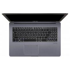 Фото Ноутбук Asus N580VD-DM435 (90NB0FL4-M06600) Grey