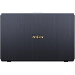 Фото Ноутбук Asus VivoBook Pro 17 N705UD-GC096 (90NB0GA1-M01330) Dark Grey