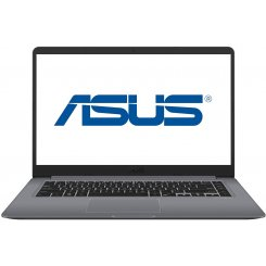 Фото Ноутбук Asus VivoBook 15 X510UA-EJ625 (90NB0FQ2-M09640) Grey
