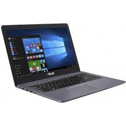 Фото Ноутбук Asus VivoBook 15 X542UN-DM041 (90NB0G82-M00490) Dark Grey