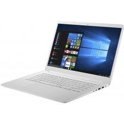 Фото Ноутбук Asus VivoBook 15 X542UN-DM046 (90NB0G85-M00590) White