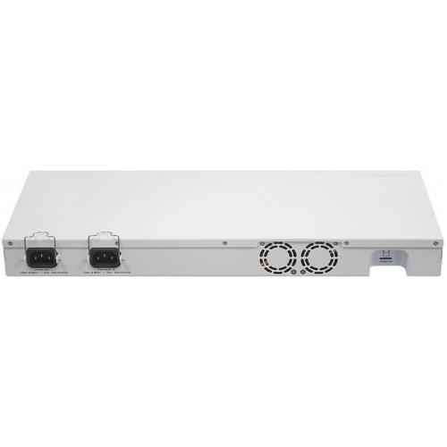 Купить Роутеры и маршрутизаторы, Mikrotik CCR1009 (CCR1009-7G-1C-1S+)