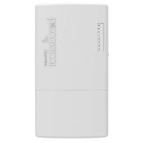 Фото Wi-Fi роутер Mikrotik PowerBox Pro (RB960PGS-PB)