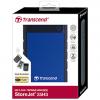 Фото Внешний HDD Transcend StoreJet 25H3 4TB (TS4TSJ25H3B) Blue