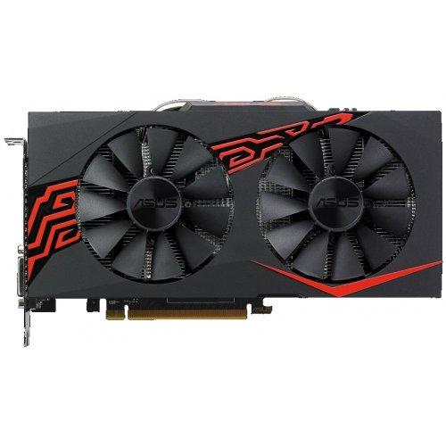 Фото Видеокарта Asus Radeon RX 470 4096MB (MINING-RX470-4G-LED OEM) Mining Card
