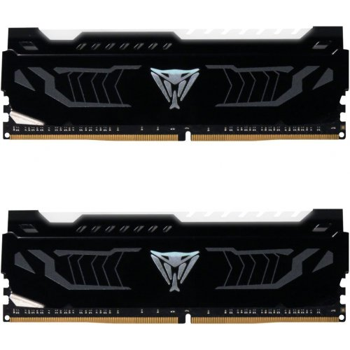 Фото ОЗУ Patriot DDR4 16GB (2x8GB) 3200Mhz (PVLW416G320C6K)
