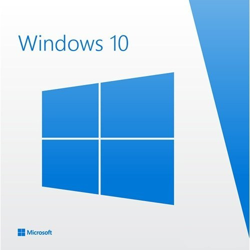 Фото Microsoft Windows 10 Home 64-bit Russian DVD (KW9-00132)