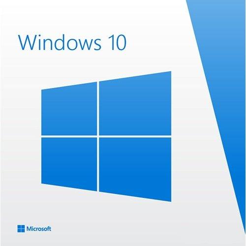 Фото Операционная система Microsoft Windows 10 Home 64-bit English DVD (KW9-00139)