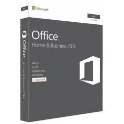 Фото Microsoft Office Mac Home Business 1PK 2016 Russian Medialess (W6F-00878)