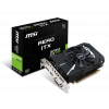 MSI GeForce GTX 1050 Ti AERO ITX OC 4096MB (GTX 1050 Ti AERO ITX 4G OCV1)