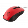Фото Мышка MSI CLUTCH GM40 Red