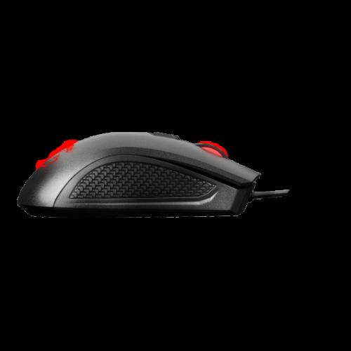 Фото Игровая мышь MSI CLUTCH GM10 Black