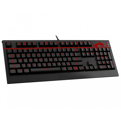 Фото Клавиатура MSI MECHANICALl GAMING GK-701 Cherry MX Brown