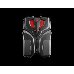 Фото VR BACKPACK PC MSI VR ONE 6RD (6RD-006US) Black
