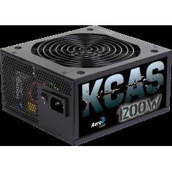 Фото Блок питания Aerocool KCAS 1200W (KCAS-1200М)
