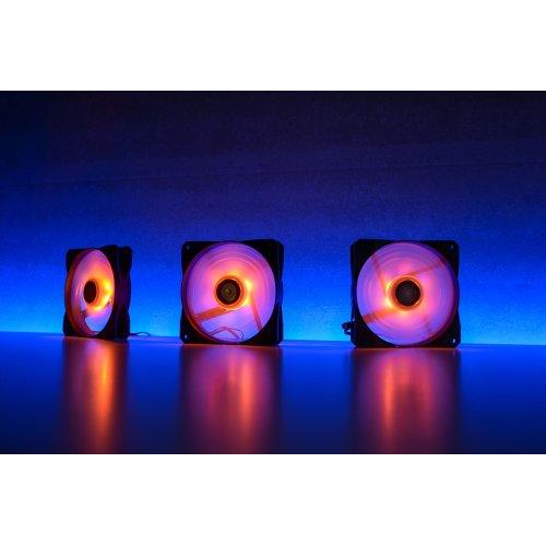 Фото Кулер для корпуса Aerocool Project 7 F12 Pro LED RGB (P7-F12 Pro)