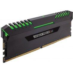 Фото ОЗУ Corsair DDR4 16GB (2x8GB) 3000Mhz Vengeance RGB (CMR16GX4M2C3000C15)