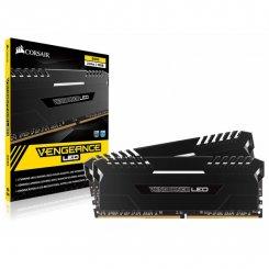 Фото ОЗУ Corsair DDR4 16GB (2x8GB) 3200Mhz (CMU16GX4M2C3200C16)