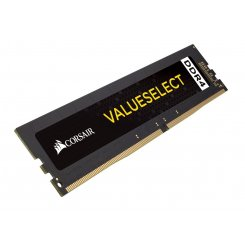 Фото ОЗУ Corsair DDR4 16GB 2400Mhz Value Select (CMV16GX4M1A2400C16)