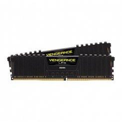 Фото ОЗУ Corsair DDR4 32GB (2x16GB) 2133Mhz Vengeance LPX (CMK32GX4M2A2133C13)
