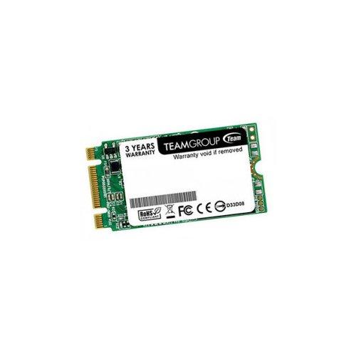 Фото SSD-диск Team Industrial M6Q56 MLC 64GB M.2 (2260 SATA) (TIM6Q56064GMC104)