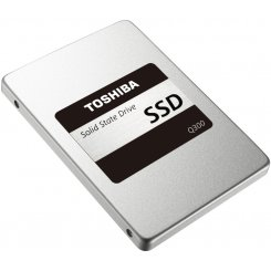 Фото SSD-диск Toshiba Q300 TLC 960GB 2.5