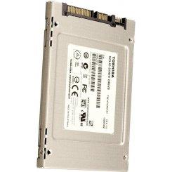 Фото SSD-диск Toshiba MLC 512GB 2.5