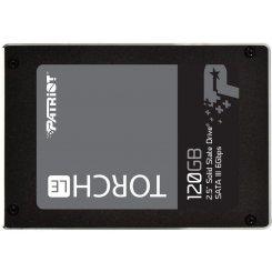 Фото SSD-диск Patriot Torch LE TLC 120GB 2.5