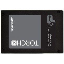Фото SSD-диск Patriot Torch SE TLC 512GB 2.5