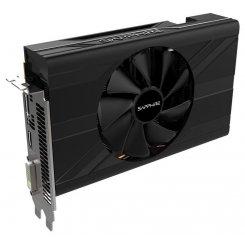 Фото Видеокарта Sapphire Radeon RX 570 PULSE ITX 4096MB (11266-34-20G)