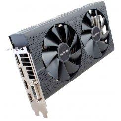 Фото Видеокарта Sapphire Radeon RX 570 PULSE 8192MB (11266-36-20G)