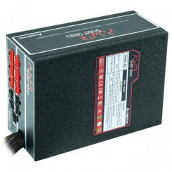 Фото Блок питания CHIEFTEC Power Smart 1450W (GPS-1450C)